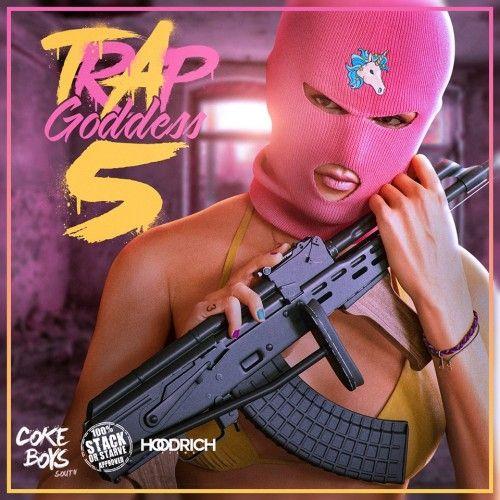 Trap Goddess 5 - DJ Konvict