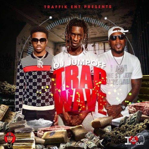 Trap Wave - DJ Jumpoff