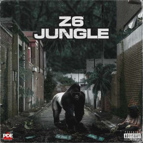 PSGenny & PSDre - Z6 Jungle