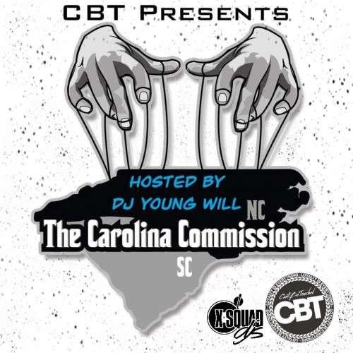 Various Artists - Carolina Commission Vol. 1