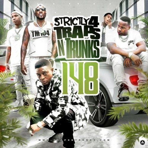 Strictly 4 The Traps N Trunks 148 - Traps-N-Trunks