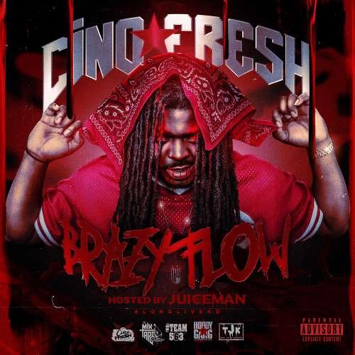Cino Fresh - Brazy Flow
