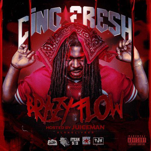 Brazy Flow - Cino Fresh (DJ Juiceman)