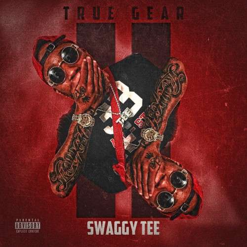 Swaggy Tee - True Gear 2
