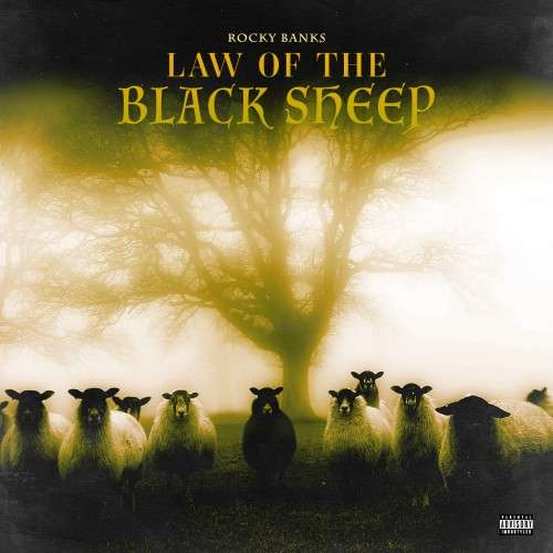 Rocky Banks - Law Of The Black Sheep