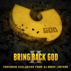 U-God - Bring Back God Ii