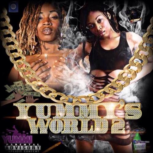 Yummy's World 2 -  Yummy (TheRealDJAce)
