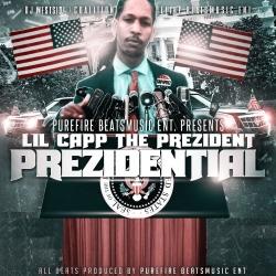 Lil Capp - Prezidential