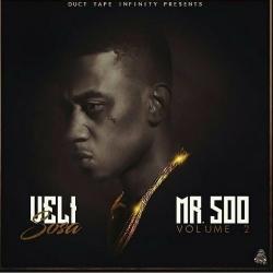 Veli Sosa - Mr. 500 2