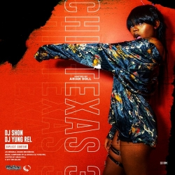 Asian Doll & DJ Shon Chicago - ChiTexas3